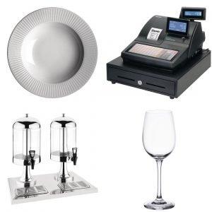 Tableware Restaurants & Bars